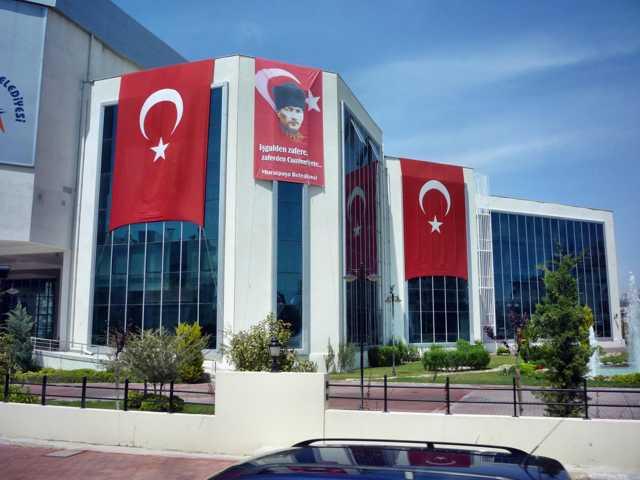 медицина в Турции