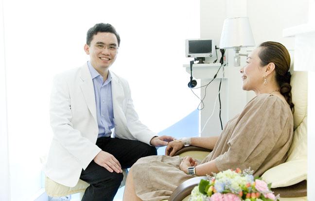 Медицинский туризм в Тайланде 1
